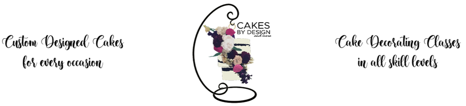 Cakes by Design & More